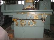 Плоскошлифовальный станок 3Е711В,  без износа.