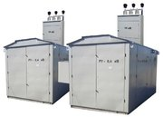 Торговый Дом УЗТТ осуществляет продажу комплектных трансформаторных по