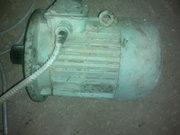 Электродвигатель асинхронный  380 В