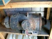 Двигатель ПСТ-53У4 постоянного тока с тахогенератором